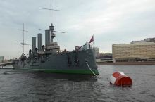 阿芙乐尔号巡洋舰(Aurora Cruiser),是俄罗斯1900年下水的一艘帕拉达级防护巡洋舰。