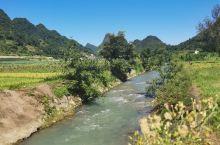 贵州关岭县里面的一个小村庄、适合家庭旅游度假