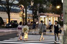 札幌市街头