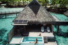 BoraBora岛旅游天堂最性感的小岛
