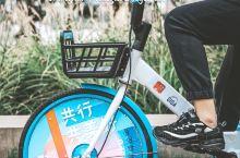 上海|骑行杨浦滨江,感受老工业区的新蜕变