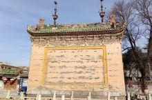 陕西咸阳三原城隍庙