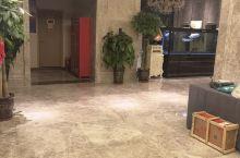 前台服务态度非常,房间卫生整洁