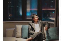 广州|人均300+住CBD五星级酒店