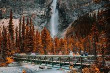 加拿大最美公园