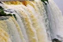 带你感受伊瓜苏瀑布的壮美风景。