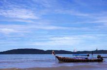 泰国甲米四岛