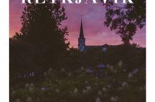 雷克雅未克|当夕阳遇上朝阳·午夜阳光极致的温柔 . 一场暴雨之后 天空被撕开道口子 当夕阳与朝阳在午