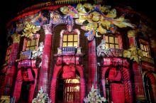 Berlin Light Festival-Digital graffiti-Experience