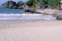 下龙湾吉婆岛
