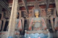 奉国寺,中国最美的木构皇家寺庙,进来了解下