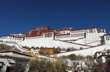 西藏,一个缺氧不缺信仰的地方!