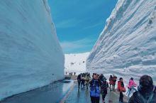 日本的阿尔卑斯山脉你来过吗?