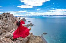 12天自驾西藏阿里环线,邂逅与众不同的美