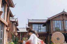 丽江客栈推荐|与古城融为一体的纳西风情