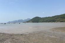 霞浦小皓沙滩