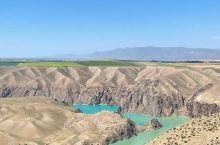 新疆自驾游,打卡精华景点旅行攻略,安排