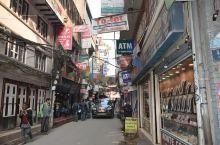 尼泊尔首都加德满都