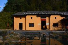 中国共产党井冈山前敌委员会旧址。