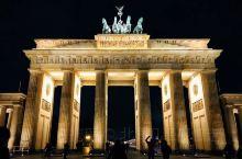 柏林,勃兰登堡门