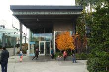 西雅图奇胡利玻璃艺术馆(3)