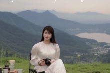 皖南露营|一把座椅,抬头邂逅山野湖海