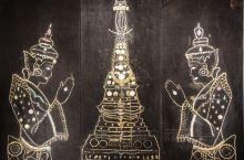 王宫博物馆里的藏品