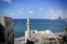 以色列特拉维夫,最强大脑之城,风景也是美的很