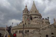 东欧巴黎-美丽的匈牙利首都-布达佩斯
