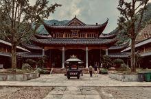 浙江小众宝藏禅寺 | 佑岩禅寺