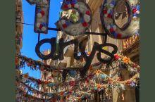巴塞罗那|感恩区夏日庆典