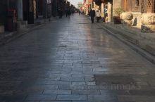 古城街巷漫步