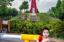 亲子旅行|武汉周边暑假亲子游正确打开方式