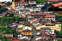 🍀不一样的巴西:巴洛克风格的贝洛奥里藏特黑金城和萨尔瓦多。