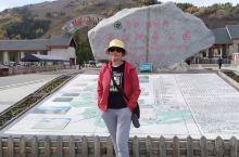 新疆喀纳斯风景名胜区。