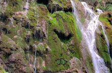 水龙山瀑布   芜湖周边隐藏的世外桃源被