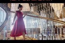迪拜派拉蒙酒店,电影主题酒店