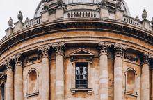 跟着《发现女巫》打卡英国牛津的地标美景