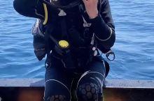 仙本那西巴丹潜水