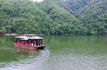 九龙江最美的支流—九鹏溪