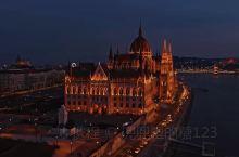 匈牙利的夜
