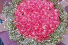 有惊喜,有偏爱 粉玫瑰的记忆