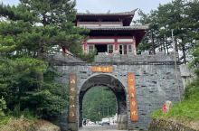 吴楚古长城(一)