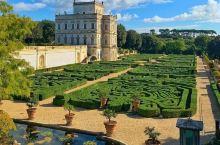 罗马城里的富家领地,休闲好去处