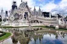 今年去了20次的泰国清迈清莱全攻略.