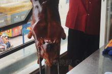 海口探店|东方之猪吃吃烤乳猪吧