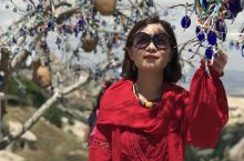 漂洋过海来看你—-视觉盛宴!现场热气球爆棚!土耳其卡帕多奇亚洞穴酒店 (公元6世纪,很多基督徒为了躲