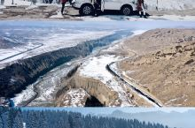 新疆|有个地方只有我们知道,消失在地图