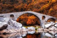 保加利亚魔鬼桥