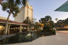 奥兰多海洋世界逸林酒店